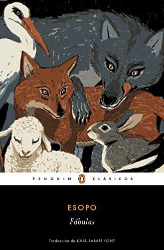 Imagen de archivo de Fábulas de Esopo / Aesop's Fables Format: Paperback a la venta por INDOO