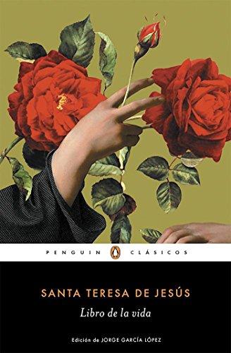 El Libro De La Vida: De JesÚs, Santa