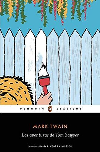 9788491051664: Las aventuras de Tom Sawyer (Penguin Clásicos)