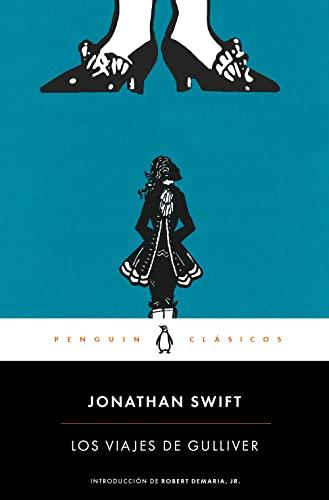 9788491051831: Los viajes de Gulliver (PENGUIN CLÁSICOS)