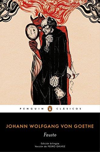 9788491051947: Fausto (edición bilingüe) (Penguin Clásicos)