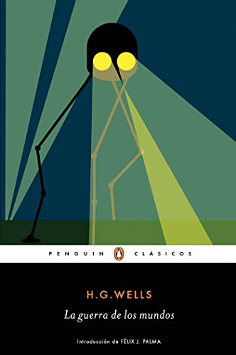 9788491052371: La guerra de los mundos / The War of the Worlds (Penguin Clasicos) (Spanish Edition)