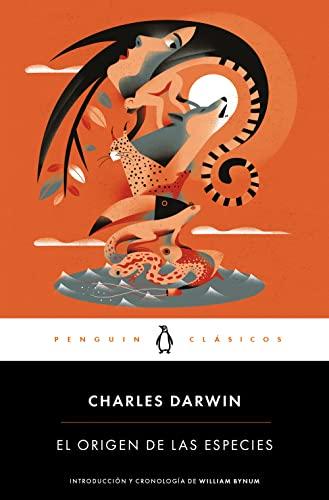 9788491054047: El origen de las especies (Penguin Clásicos)