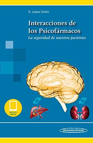 INTERACCIONES DE LOS PSICOFÁRMACOS: LÓPEZ GALÁN, SANTIAGO.