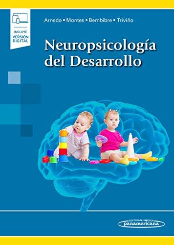 9788491104599: Neuropsicología del Desarrollo