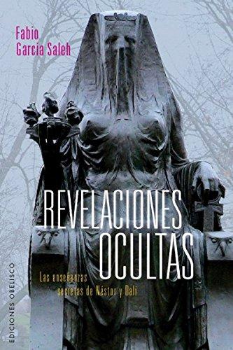 REVELACIONES OCULTAS: GARCÍA SALEH, FABIO