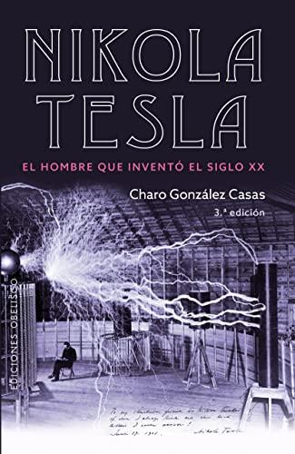 9788491113164: Nikola Tesla (NARRATIVA)