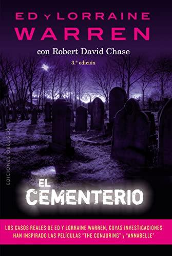 9788491114703: El cementerio (Estudios y Documentos)