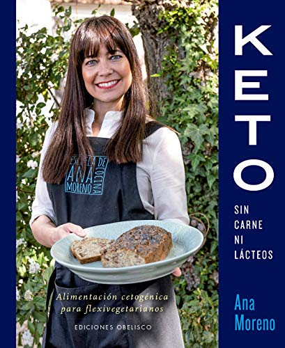 9788491115311: Keto Sin Carne Ni lácteos (Salud y Vida Natural)