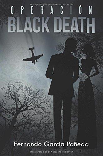 9788491123231: Operación Black Death