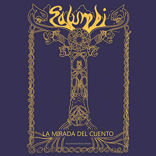 9788491126096: Salumbi: La mirada del cuento (Spanish Edition)
