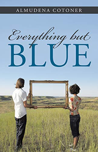 9788491126584: Everything but blue