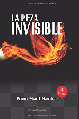9788491151463: La pieza invisible