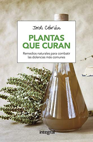 9788491180654: Plantas que curan (SALUD)