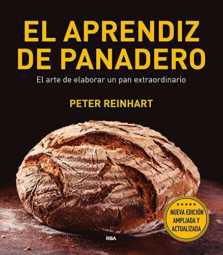 9788491180944: El aprendiz de panadero (GASTRONOMÍA Y COCINA)