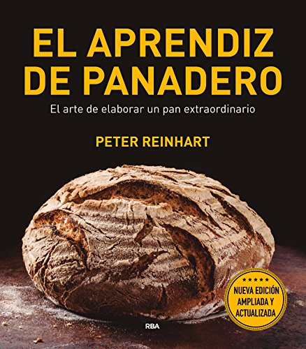 APRENDIZ DE PANADERO 2ED. EL