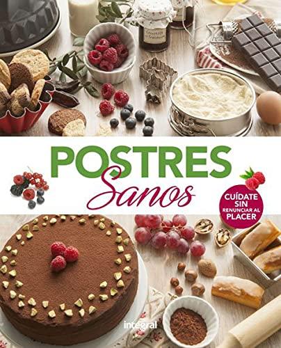 POSTRES SANOS