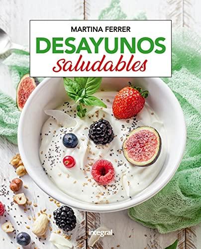 DESAYUNO SALUDABLES