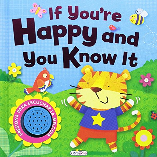 9788491201878: If You Are Happy And You Know It