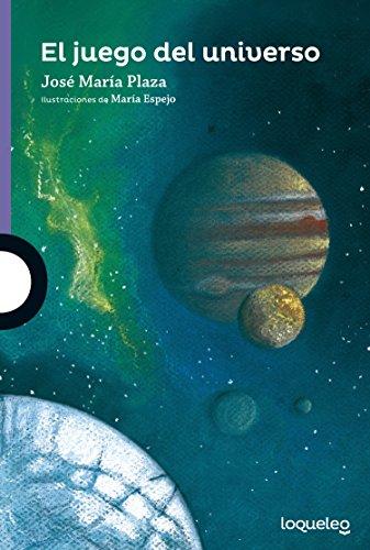 9788491220220: El juego del universo