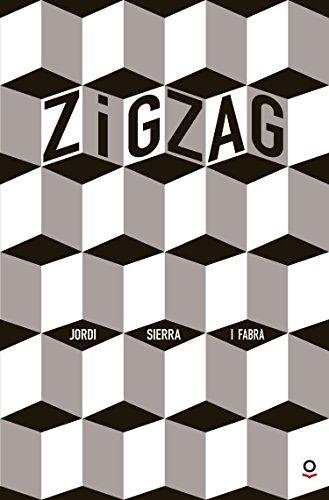 Zig zag.: Sierra i Fabra, Jordi