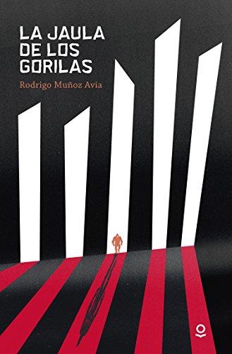 9788491220718: La jaula de los gorilas