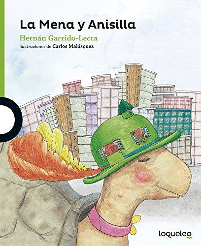 9788491220831: La Mena y Anisilla