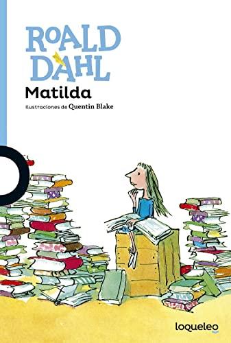 9788491221364: Matilda