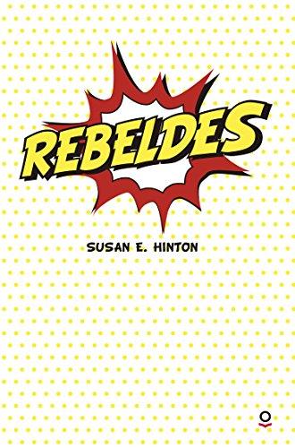 9788491221388: Rebeldes (Serie Roja)