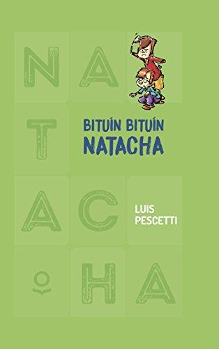 9788491223894: LQL(NT). BITUIN BITUIN NATACHA (DESDE 10 AÃ'OS)