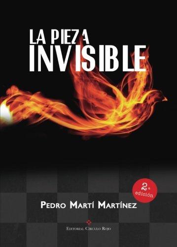 9788491261292: La pieza invisible