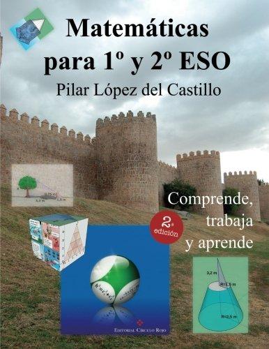 9788491263685: Matemáticas para 1º y 2º Eso (Spanish Edition)