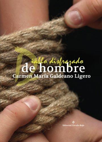 9788491264262: Diablo disfrazado de hombre (Spanish Edition)