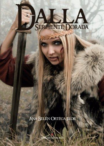 9788491268567: Dalla, Serpiente Dorada (Spanish Edition)