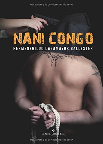 9788491268918: Nani Congo