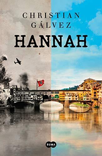 9788491294405: Hannah (Otros tiempos)