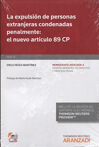 NORMA PENAL AL SERVICIO DE LA POLITICA MIGRATORIA, LA (Paperback)