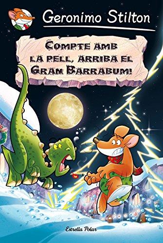 9788491370192: Compte amb la pell, arriba el Gran Barrabum!