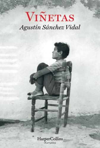 Vi?etas (HARPERCOLLINS) (Spanish Edition): Vidal, Agustin Sanchez