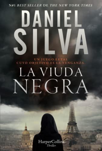 9788491390428: La viuda negra (HarperCollins)