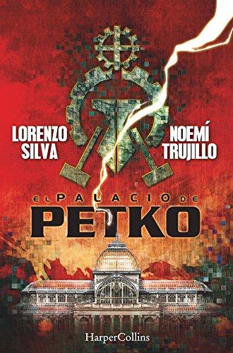 9788491390459: El palacio de Petko (HARPERCOLLINS)