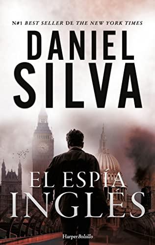 9788491390503: El espía inglés (HARPER BOLSILLO)