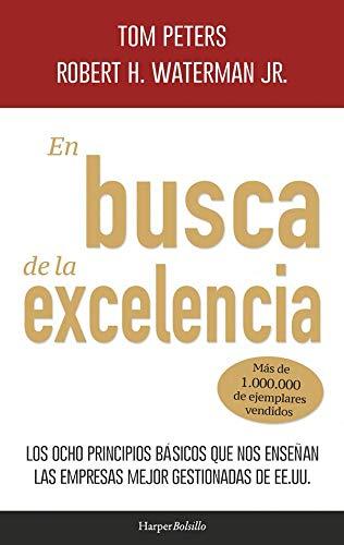9788491391500: EN BUSCA DE LA EXCELENCIA