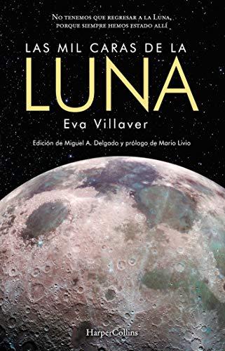 9788491393689: Las mil caras de la Luna (HarperCollins)