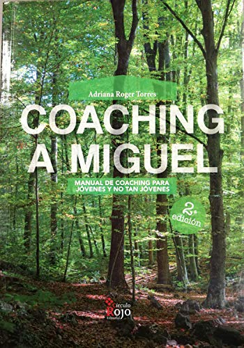 9788491401650: Coaching a miguel