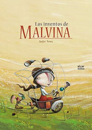 9788491420071: Los inventos de Malvina