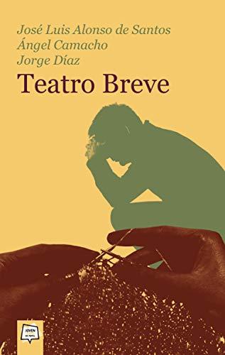 Resultado de imagen de teatro breve libro de literaturan jose luis