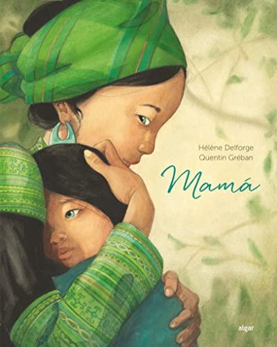 9788491421627: Mama: 74 (Álbumes ilustrados)