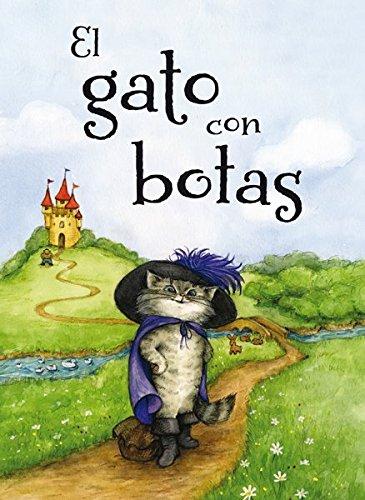 9788491450054: Gato con Botas, El (PICARONA)