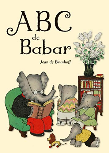 ABC de Babar (Spanish Edition)